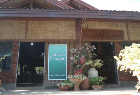 Malagos Garden Resort Davao - Davao Rental Tour