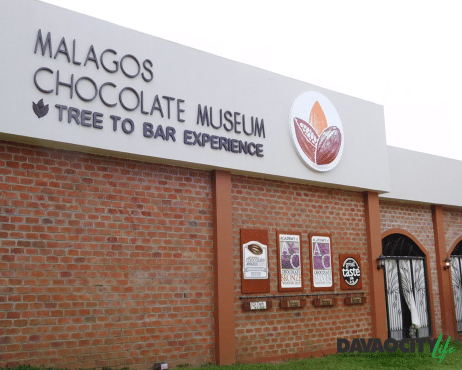 Malagos Chocolate Musem - Davao Rental Tour