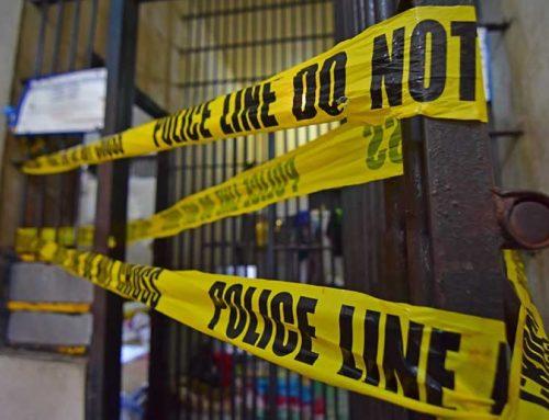Child's Murder Suspect in Davao Killed