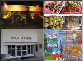 Davao City Tour Package #1