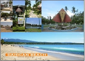 Tagum City and Mati City Tour Package #6
