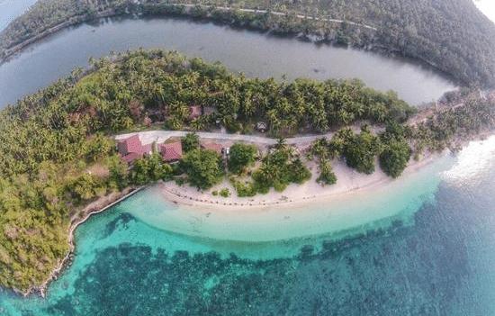 isla Jardin Del Mar Resort GenSan - Davao Van Rental Resort