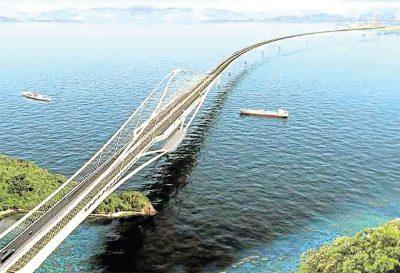 Davao-Samal Bridge