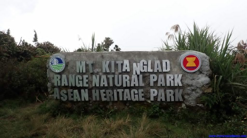 Mt Kitanglad Range Natural Park