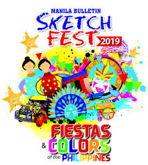 MB Sketchfest 2019 Davao City