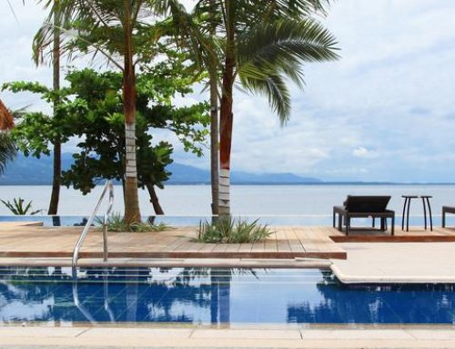 Banana Beach Resort Tagum, The Perfect Hideaway
