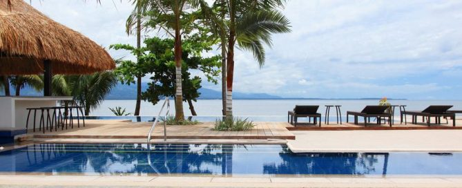 Banana Beach Resort, Tagum