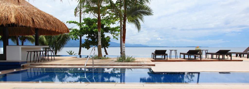 Banana Beach Resort, Tagum