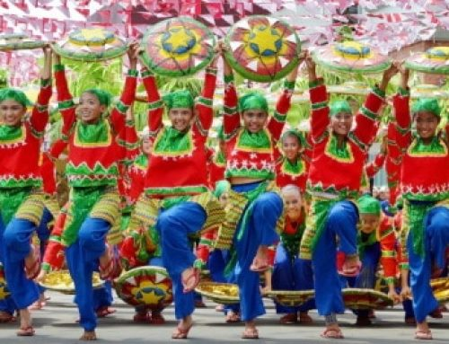 What is Kadayawan?