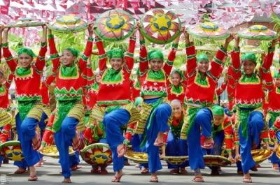 Kadayawan Festival Costume