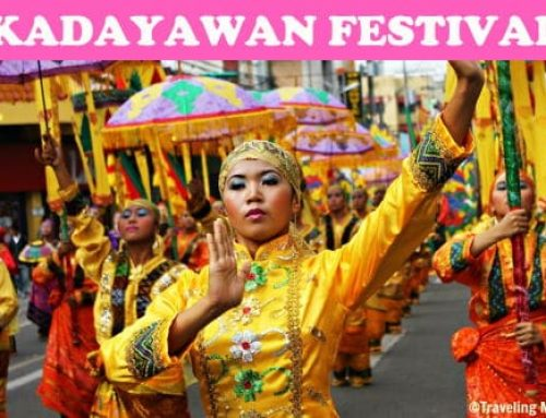 What is Kadayawan Festival? (And Why You Should Visit Davao!)
