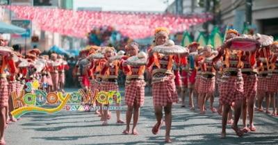 Kadayawan Indak-Indak sa Kadalanan