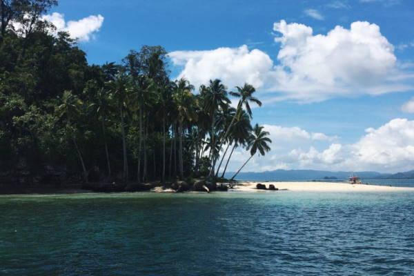 Britania Hiruy-Hiroyan Island, Surigao Del Sur