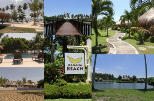 Banana Beach Resort Plantation, Tagum City