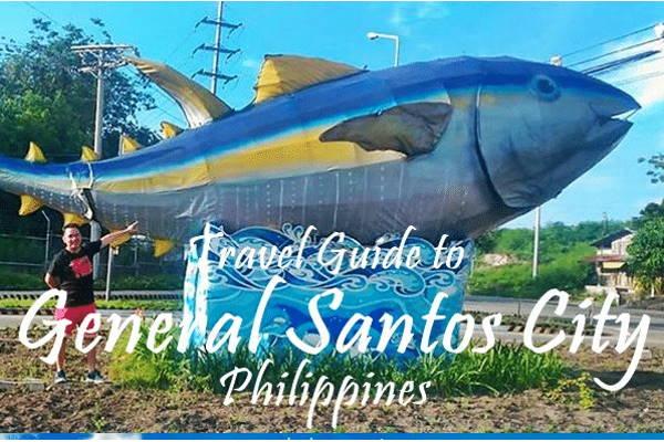 Fish Port Complex, General Santos City