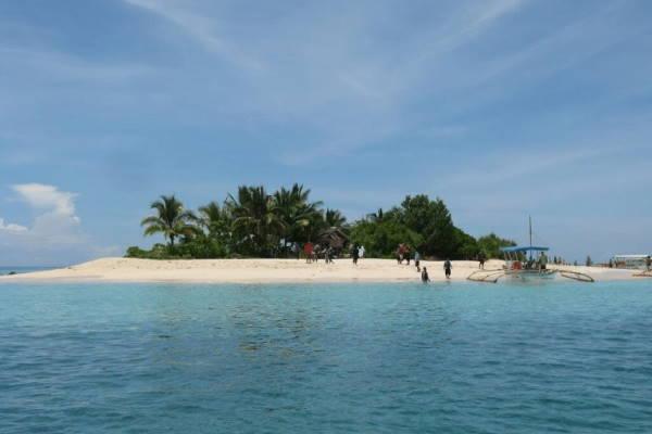 Hagonoy Island, Bislig, Surigao Del Sur