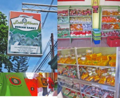 Lola Abon's Original Candy Factory