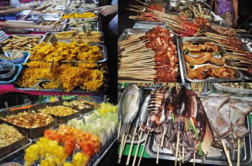 Roxas Night Market Davao