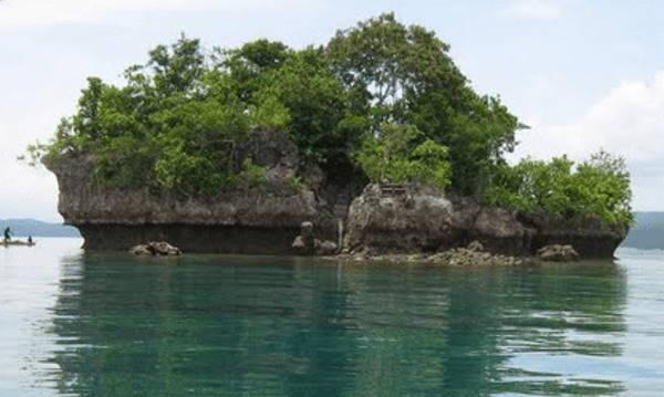 Wishing Island - Samal Island Tour