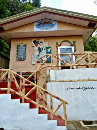 International Doll House, Surigao Del Sur