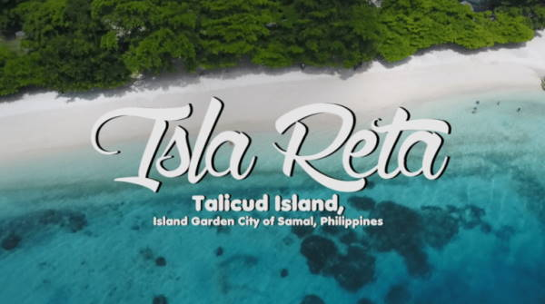 Talicud Island - Isla Reta Resort